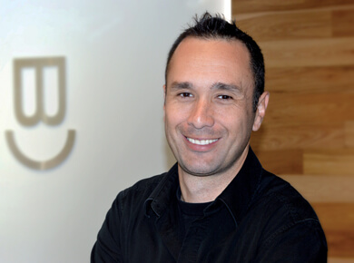 Mauricio Sandoval, Denturologiste